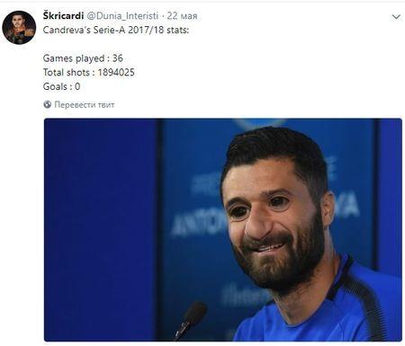 Чемпионат Италии. Итоги сезона 2017-2018 - изображение 5