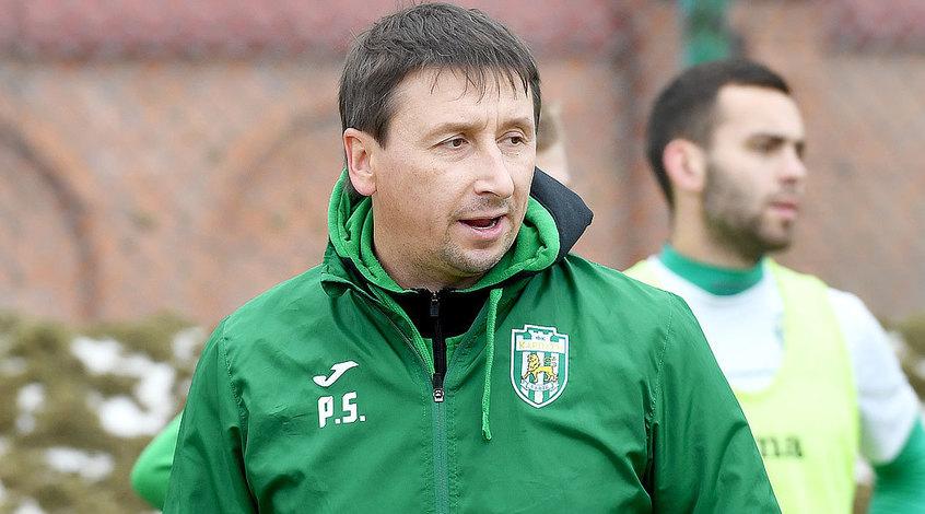 """Павло Сіренко: """"Починаючи співпрацю з """"Карпатами"""" взимку, не було сумніву, що усе налагодимо"""""""
