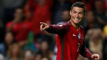 Португалия - Марокко: коэффициент 1,88 на гол Криштиану Роналду