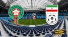 """Марокко - Иран 0:1. Работает """"автобусная"""" тактика"""