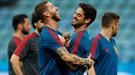 За сборную Испании впервые за 699 матчей играют футболисты 11 разных клубов