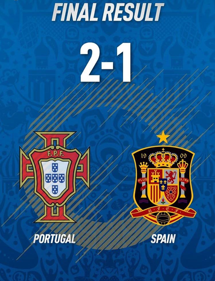"""Португалия - Испания: прогноз """"433"""" - изображение 1"""