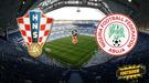 Хорватия - Нигерия: стартовые составы
