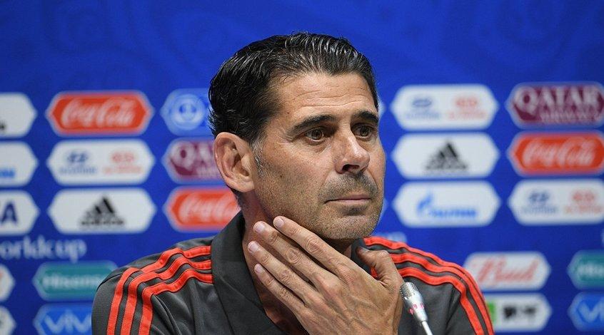 Фернандо Йерро может возглавить сборную Эквадора