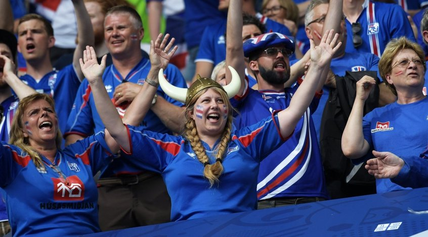 Чемпионат и Кубок Исландии досрочно завершены из-за пандемии коронавируса