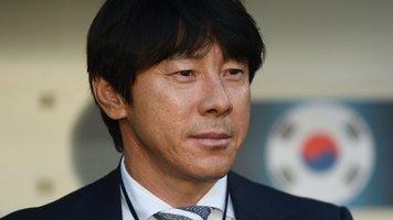 """Главный тренер Южной Кореи: """"Говорил, что у нас один шанс из 100, и мы им воспользовались"""""""