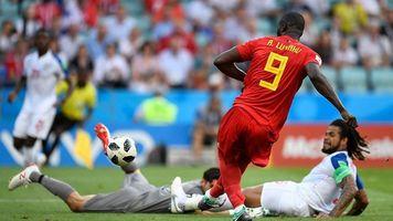 Бразилия - Бельгия: коэффициент 3,30 на гол Ромелу Лукаку