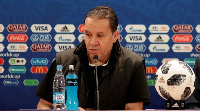 """Тренер сборной Туниса: """"Благодаря нашему вратарю мы не пропустили больше мячей"""""""