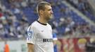 Виталий Вернидуб открыл в Запорожье футбольную школу