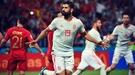 """Диего Коста - иранскому журналисту: """"Какую игру ты смотрел?"""""""