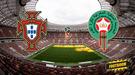 ЧМ-2018. Португалия - Марокко 1:0 (Видео)