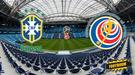 Бразилия - Коста-Рика. Анонс и прогноз матча