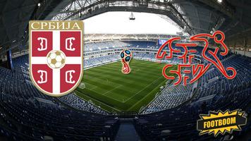 Сербия отправит жалобу в ФИФА на судейство в матче со Швейцарией