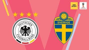 Германия - Швеция: прогноз Марка Лоуренсона