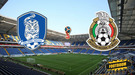 Южная Корея – Мексика. Анонс и прогноз матча