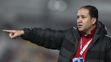 """Набил Маалул: """"Бельгийцы забили бы ещё больше, если бы не наш вратарь"""""""