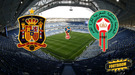 Испания - Марокко. Анонс и прогноз матча