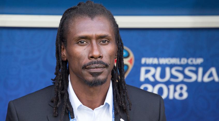 """Тренер Сенегала Алиу Сиссе: """"Мы разочарованы"""""""