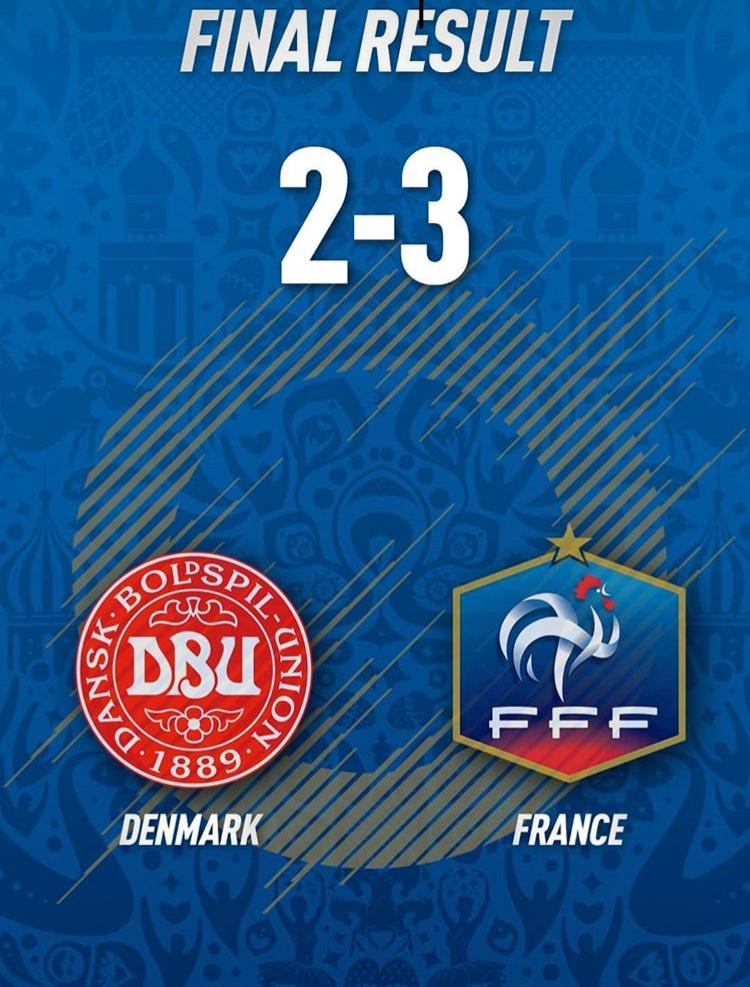 """Дания - Франция: прогноз """"433"""" - изображение 1"""