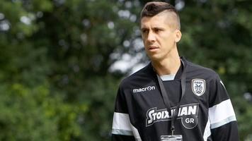 ПАОК выставил Хачериди на трансфер, игрок отказался от предложения из Казахстана