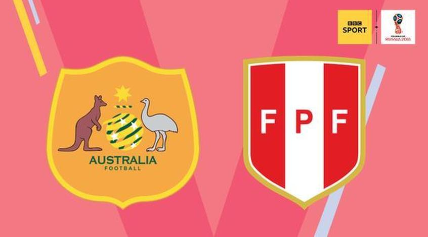Австралия - Перу: прогноз Марка Лоуренсона