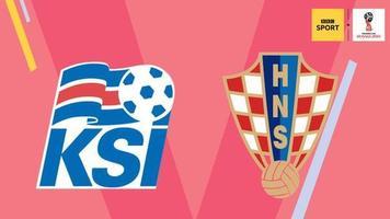 Исландия - Хорватия: прогноз Марка Лоуренсона