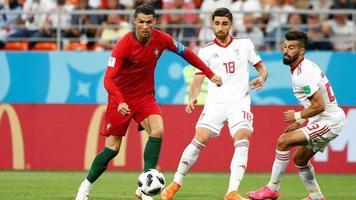 Иран - Португалия 1:1. Впереди - Уругвай
