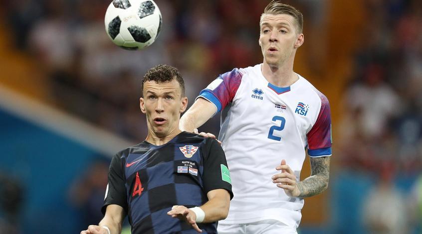 Исландия - Хорватия 1:2. Есть главный фаворит турнира?