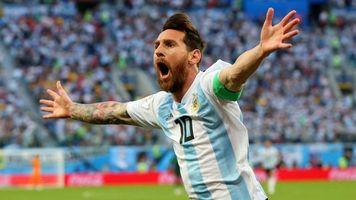 """Лионель Месси: """"Сын смотрит видео и спрашивает, почему меня в Аргентине хотят убить"""""""