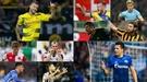 Топ-10 украинских легионеров, которые наиболее ярко заявили о себе в сезоне 2017-18