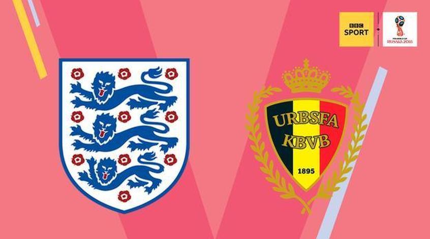 Англия - Бельгия: прогноз Марка Лоуренсона