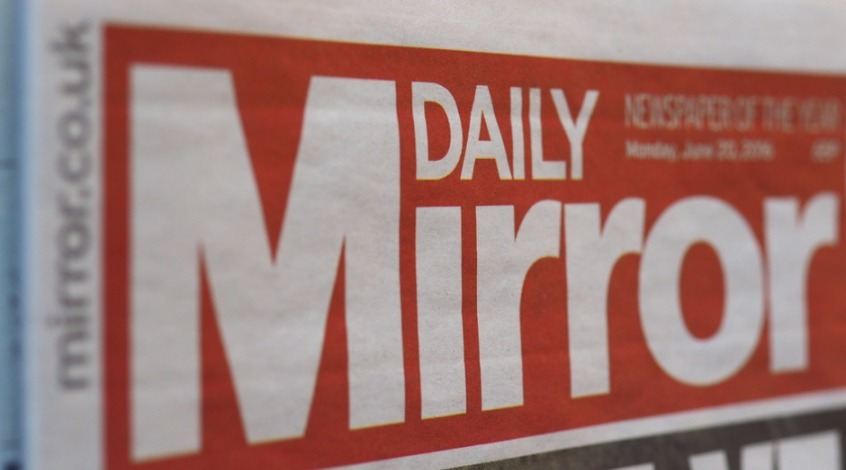 Англия - Косово: прогноз Daily Mirror
