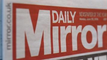 """""""Тоттенхэм"""" - МЮ: прогноз Daily Mirror"""