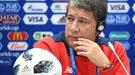 Официально: главный тренер сборной Панамы ушёл в отставку