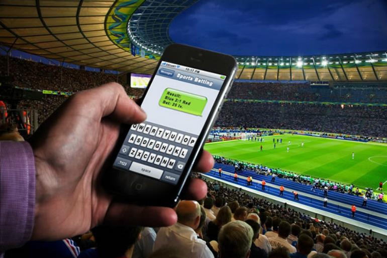Рынок мобильных ставок - изображение 2