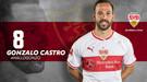 """Официально: """"Штутгарт"""" объявил о подписании контрактов с Гонсало Кастро и Даниэлем Дидави"""
