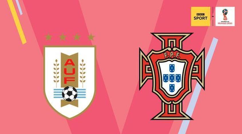 Уругвай - Португалия: прогноз Марка Лоуренсона