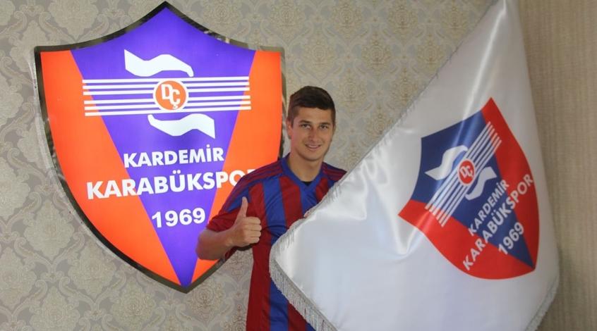 Андрей Близниченко может продолжить карьеру в Турции или Польше