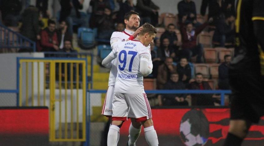 """Андрей Близниченко: """"Перед матчами отрезали голову барану, чтобы его кровью мазать бутсы"""""""