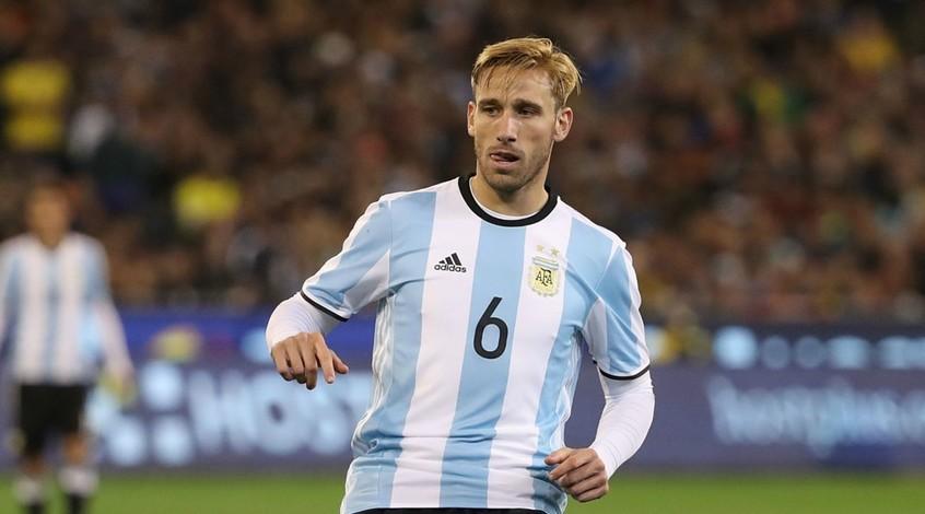 Лукас Билья объявил о завершении карьеры в сборной Аргентины