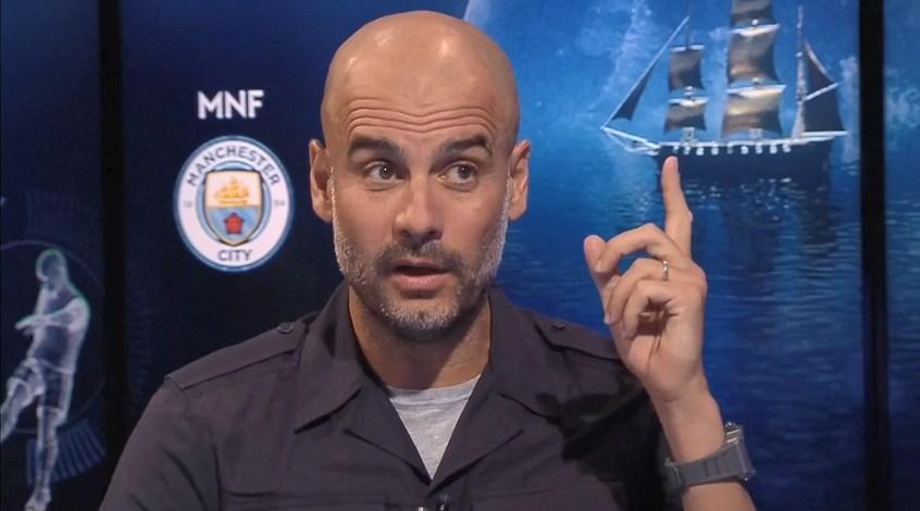 FourFourTwo: Хосеп Гвардиола возглавил рейтинг 50-ти лучших тренеров мира