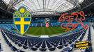 Швеция - Швейцария 1:0. Роковая нога Аканджи