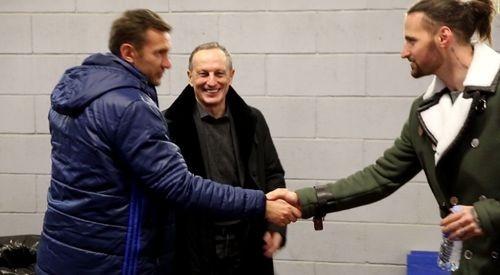 """Шандор Варга: """"Когда тренер """"Арсенала"""" спросил у меня о Лунине, я растерялся"""" - изображение 2"""