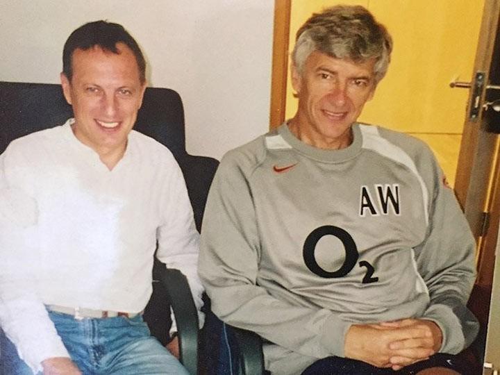 """Шандор Варга: """"Когда тренер """"Арсенала"""" спросил у меня о Лунине, я растерялся"""" - изображение 4"""