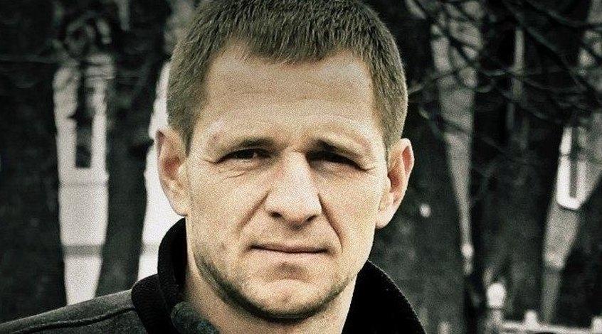 """Роман Бальчос: """"В нас хороша амбіційна команда"""""""