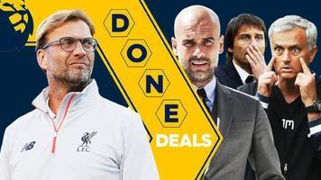 Английская Премьер-лига. Трансферные итоги июня