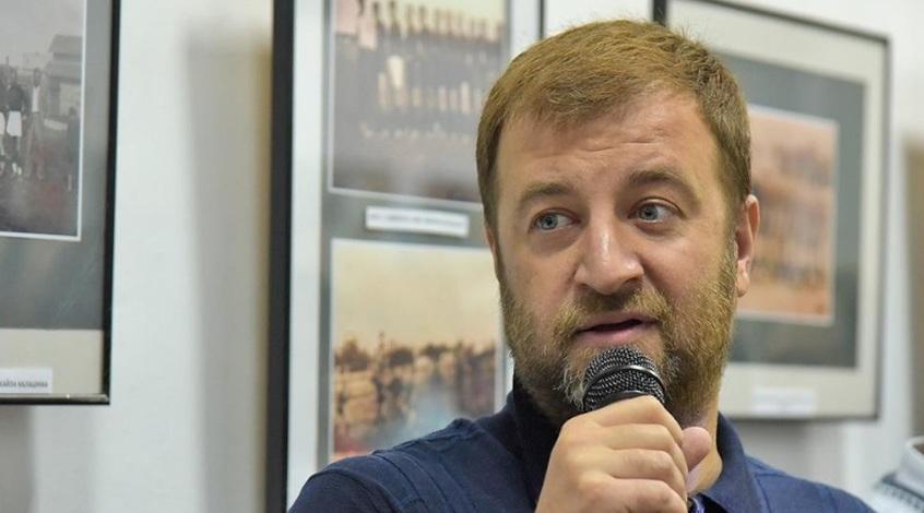 """Олексій Хахльов: """"Готовий поділитися з """"Карпатами"""" досвідом створення нової команди"""""""