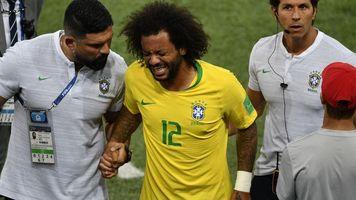 Сборная Бразилии: Данило, Марсело и Дуглас Коста уже в строю