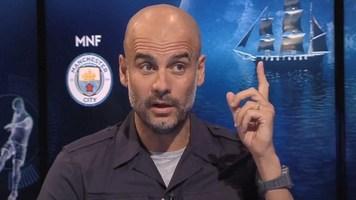 """Хосеп Гвардиола: """"Сегодня мы показали такой же уровень, как и в прошлом сезоне"""""""