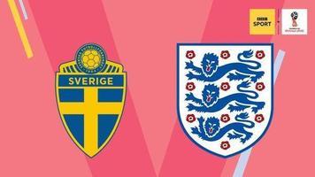 Швеция - Англия: прогноз Марка Лоуренсона
